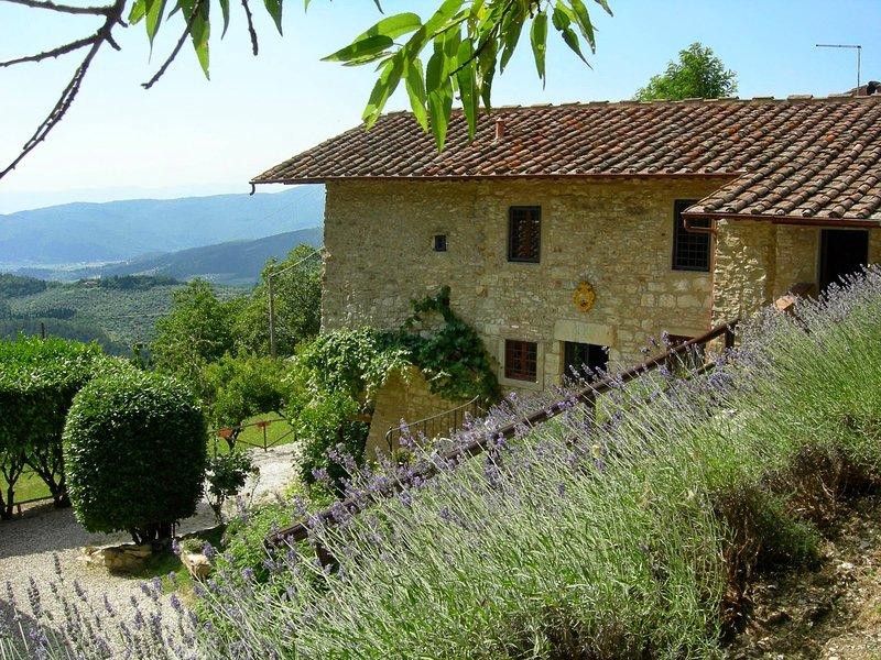 Villa Florence 1272_Sesto Fiorentino_2