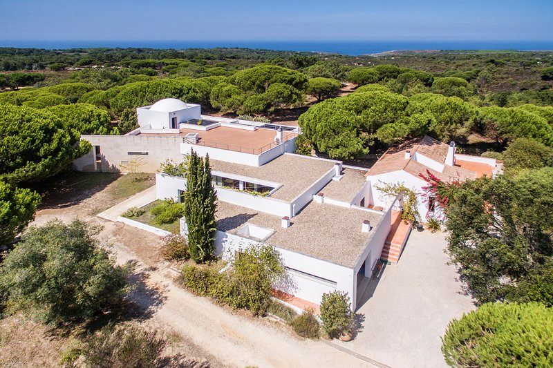 Villa Cabo Espichel, holiday rental in Setubal District