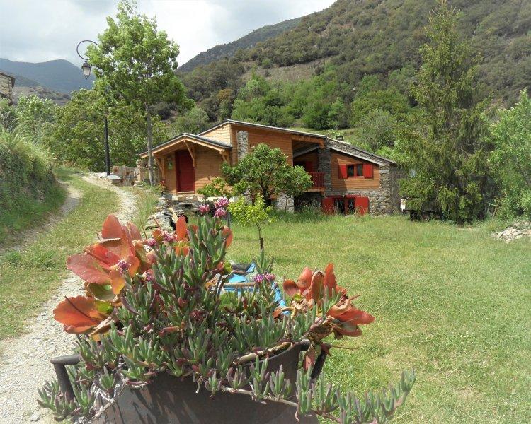 Willkommen in Fenil d'Evol Cottage für 2 bis 6 Personen Ruhig, historische Sehenswürdigkeiten wandern