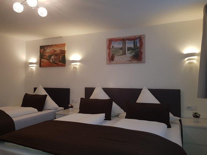 Füssen Apartments, holiday rental in Nesselwang