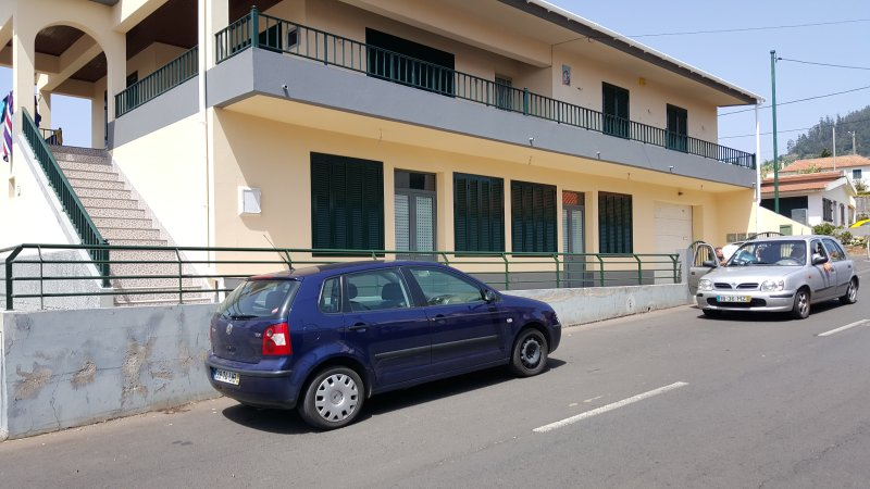 Alves Accomodation  B, holiday rental in Gaula