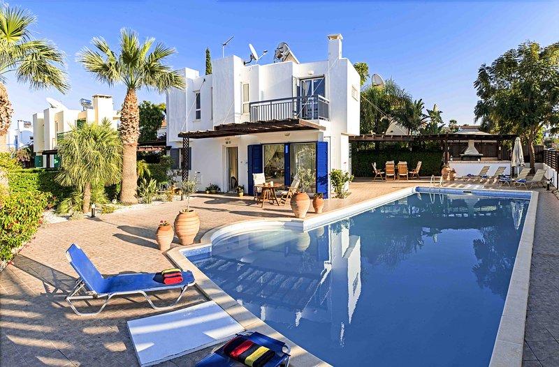 Villa iA