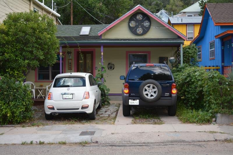 Wonderful Old Bisbee Miners Cottage Sleeps UPDATED - Bisbee car show