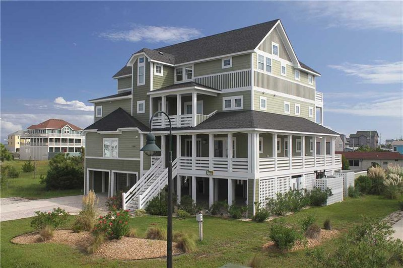 Allure  #15-S, vacation rental in Waves