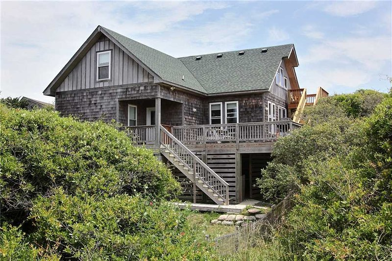 Pappa's Pamlico Perch  #1-HH, holiday rental in Hatteras