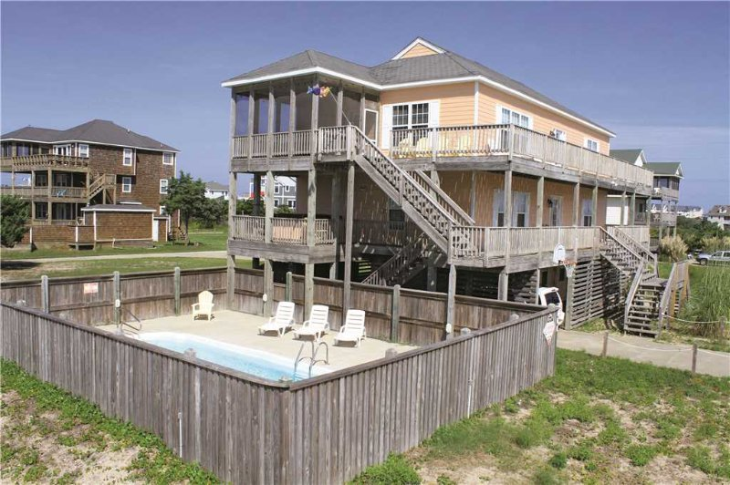 Cast Away  #6HH, holiday rental in Hatteras