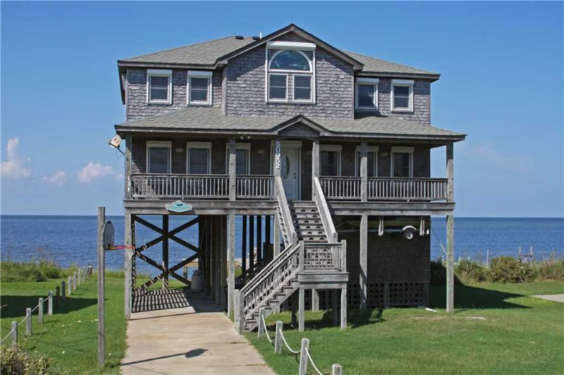 Jersey Paddler  #13-F, holiday rental in Frisco