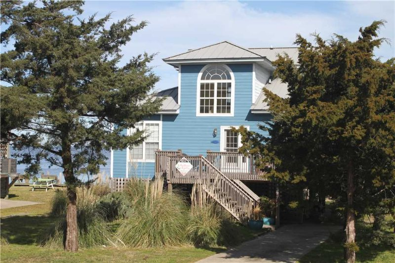 Blue Crush  #133-F, holiday rental in Frisco