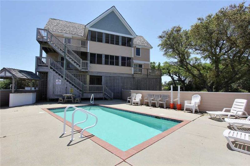 Southern Seasons  #5SV-F, holiday rental in Frisco