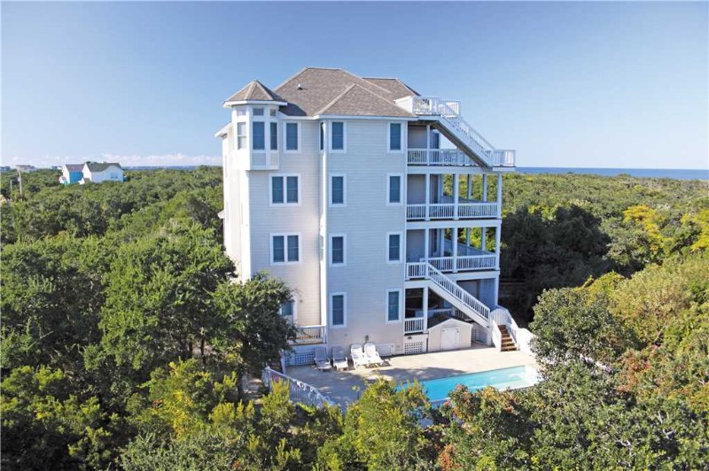 The Oaks  #15-11, holiday rental in Hatteras Island