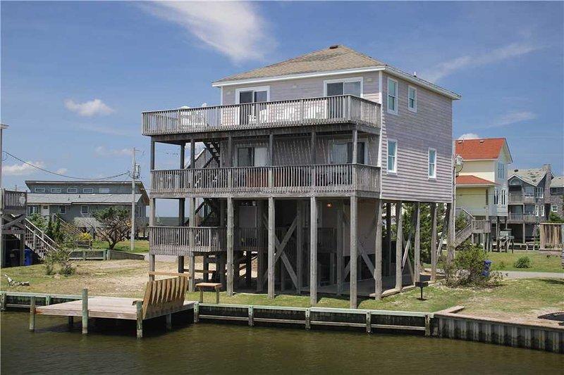 Sail Inn  #144HC, holiday rental in Avon