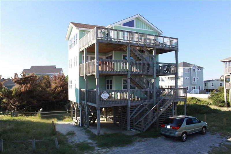 A Sea Jewel  #34-HC, holiday rental in Avon