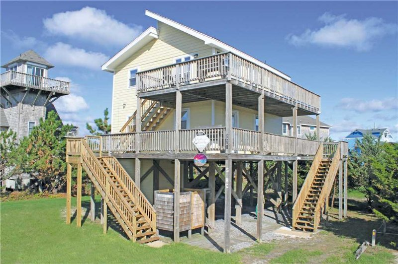 Sea Lure  #5-HC, holiday rental in Avon