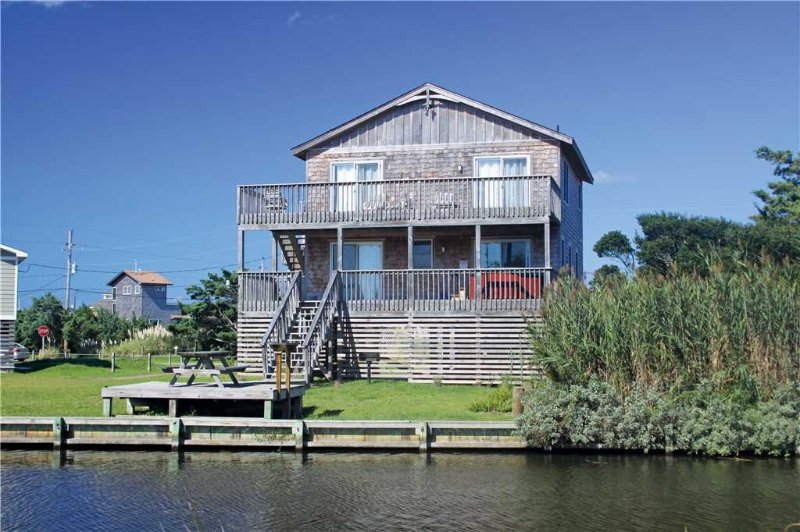 Anchored Down  #226HC, holiday rental in Avon