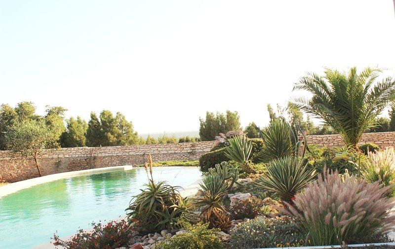 Chez Chantal Hébèrgement chez l'habitant ' 8 à 10 personnes ', location de vacances à Essaouira