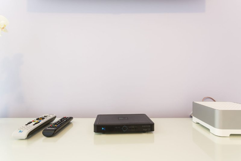 Upgraded Prism TV and Sonos sound system for your entertainment