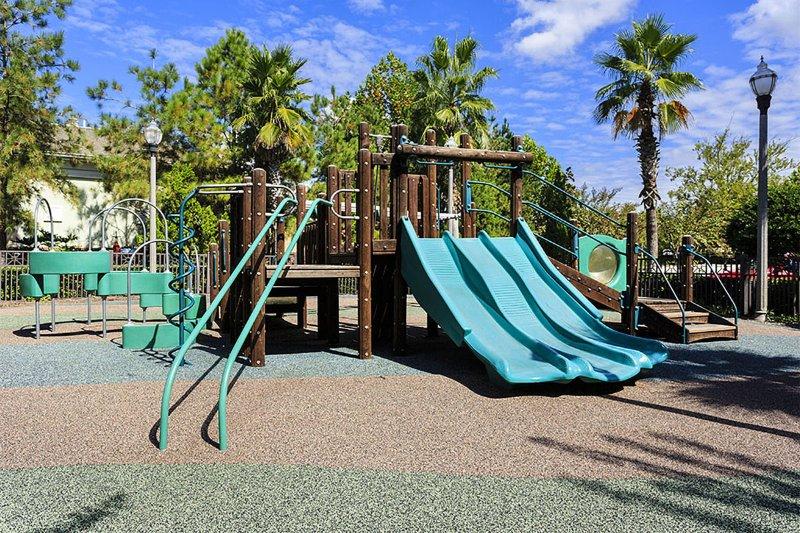 Villas South Playground