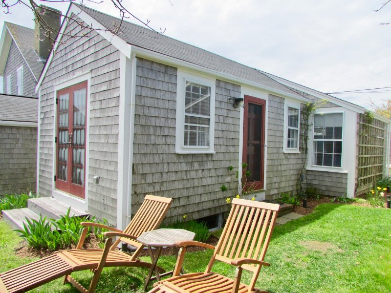 5 Elbow Lane - Cottage, Sconset, MA, holiday rental in Siasconset