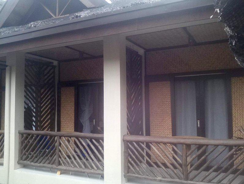 Le Cou De Tou Village Resort Balcony room, alquiler vacacional en Port Barton
