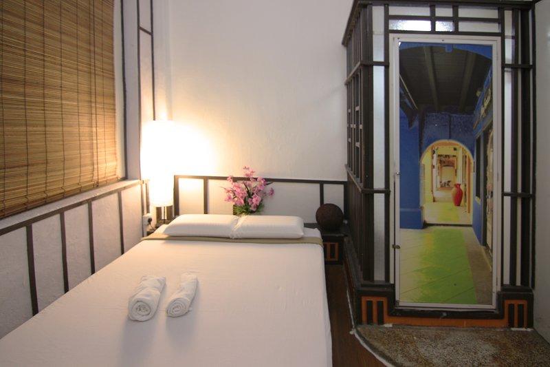 Heritage Sixteen (4th Deluxe Queen Attach BR ), location de vacances à Kulim