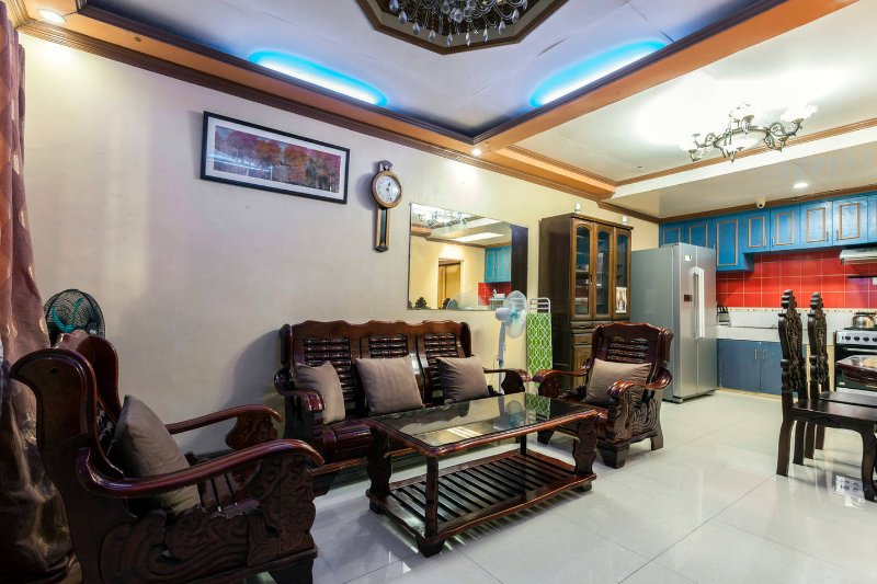 House for rent at The Bellefonte, holiday rental in Baliuag