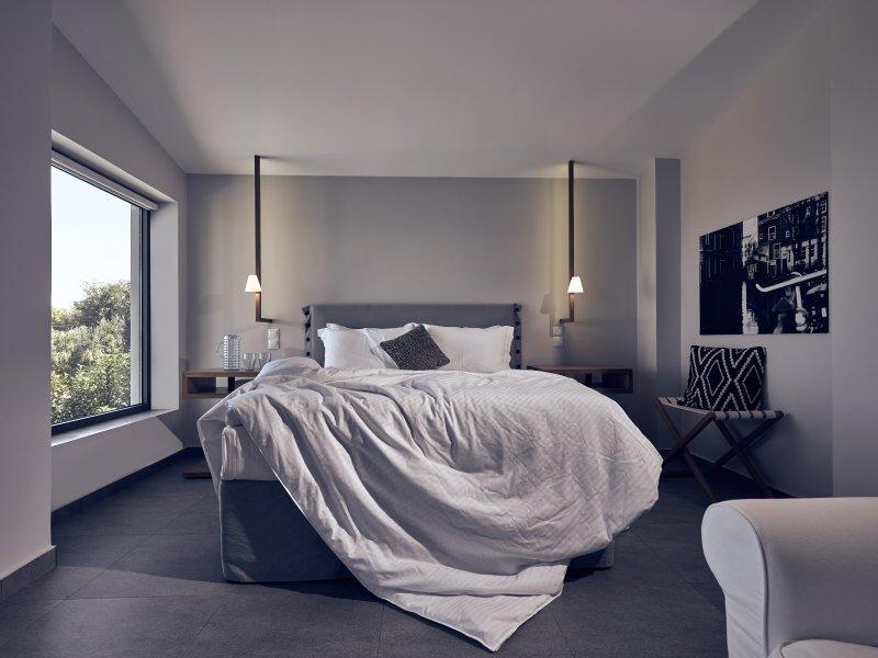 Villa Athina-Cielo luxury villas, vacation rental in Ano Vasilikos