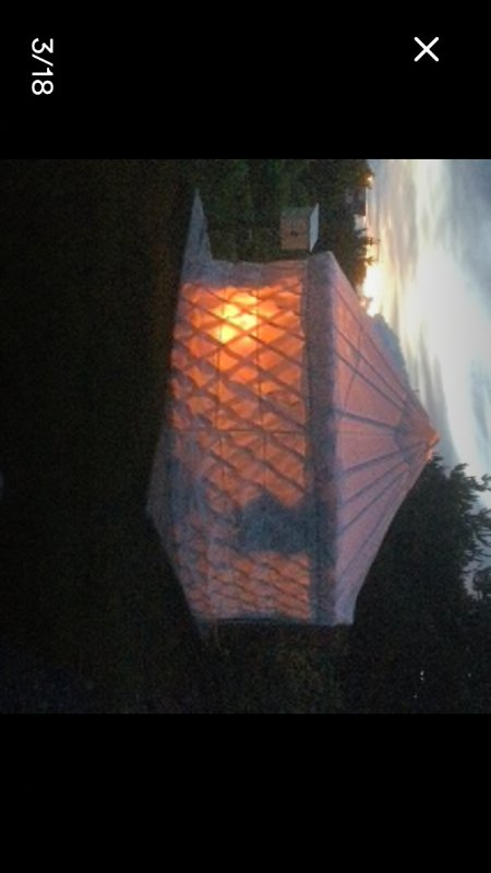Magical experience in Donegal Yurt, vacation rental in Loughanure