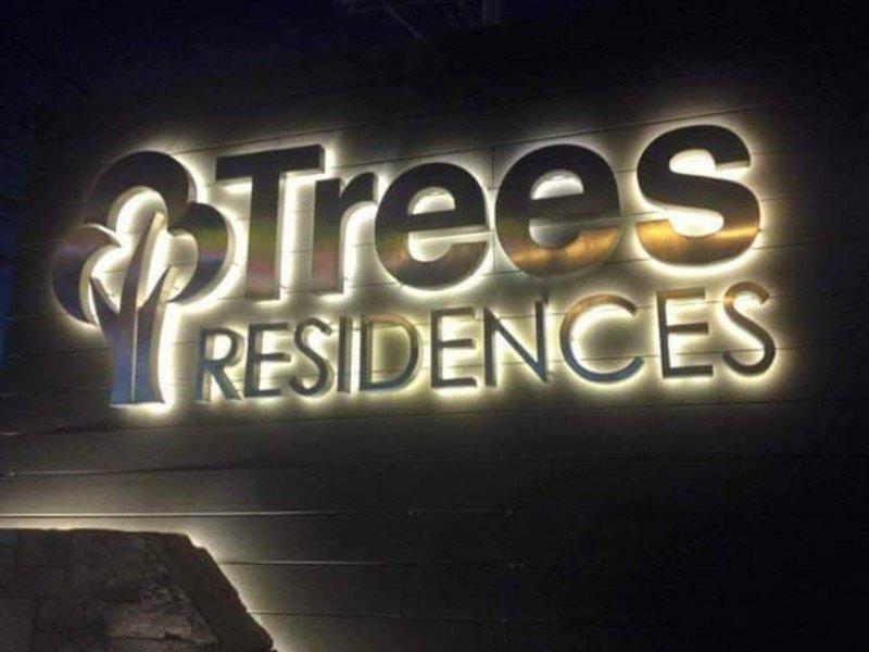 Cozy Studio Condo Unit SMDC Trees Residences, casa vacanza a Quezon City