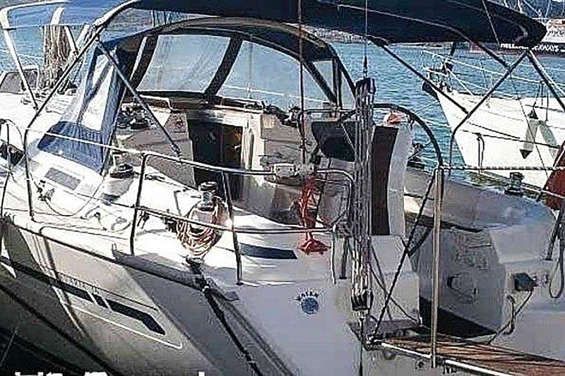 Sailing Boat Assante