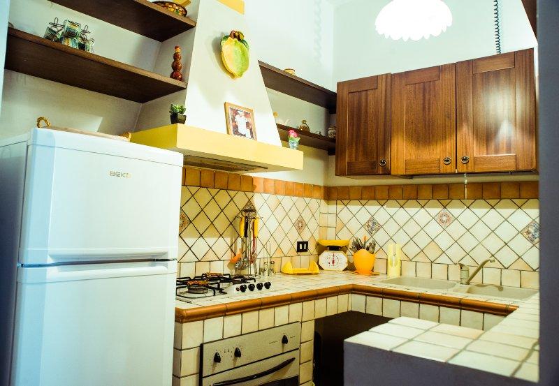 Home Casa Professa, Ferienwohnung in Palermo