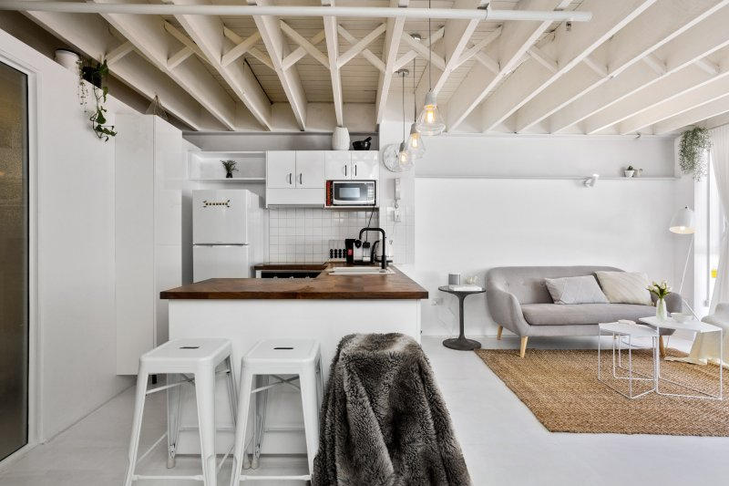 King Street Warehouse Apartment, holiday rental in Vincent