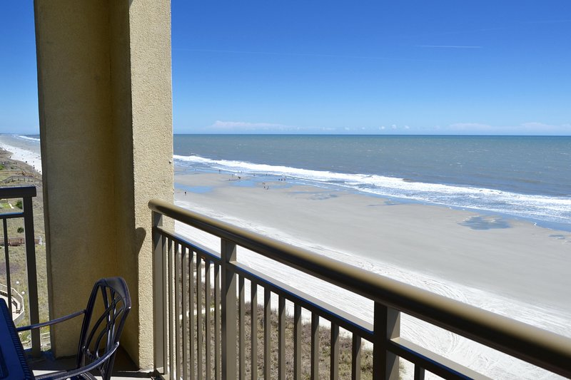 Gorgeous Direct, Oceanfront CORNER  Views