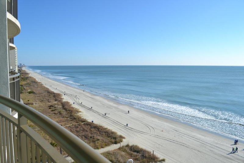 Northern Coast View