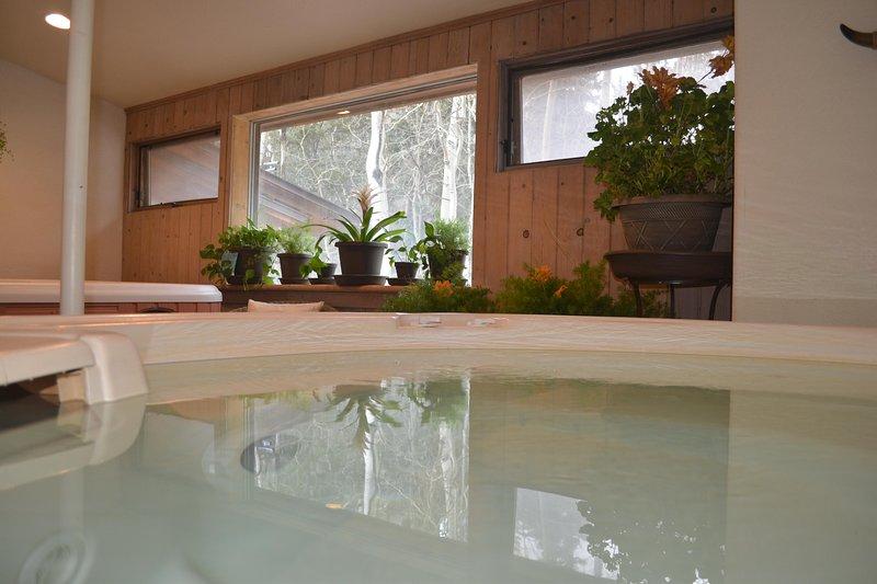 Hot Tub Sala