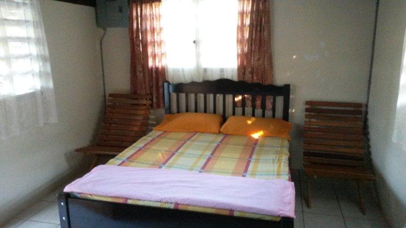 Tropical Paradise Resort – semesterbostad i Belmopan