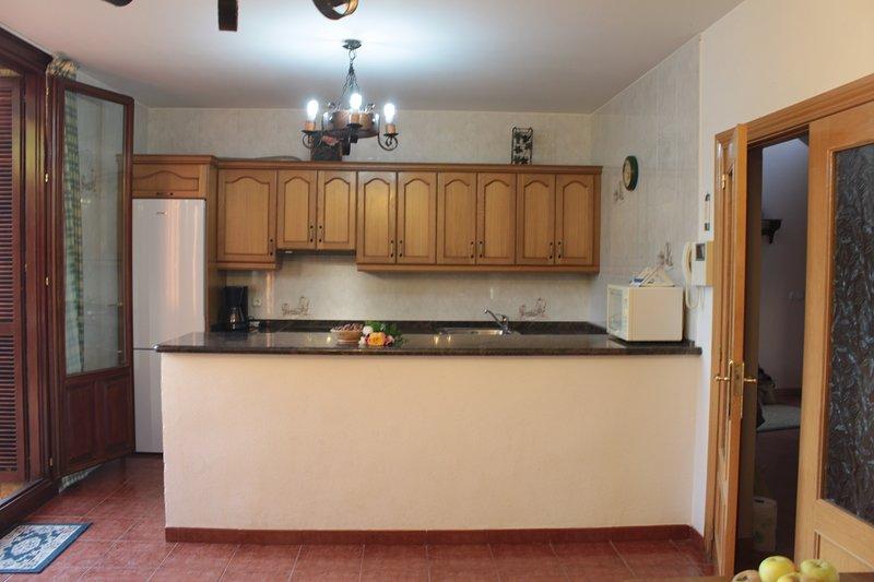 Casa de Vacaciones Sajazarra, aluguéis de temporada em Miranda de Ebro