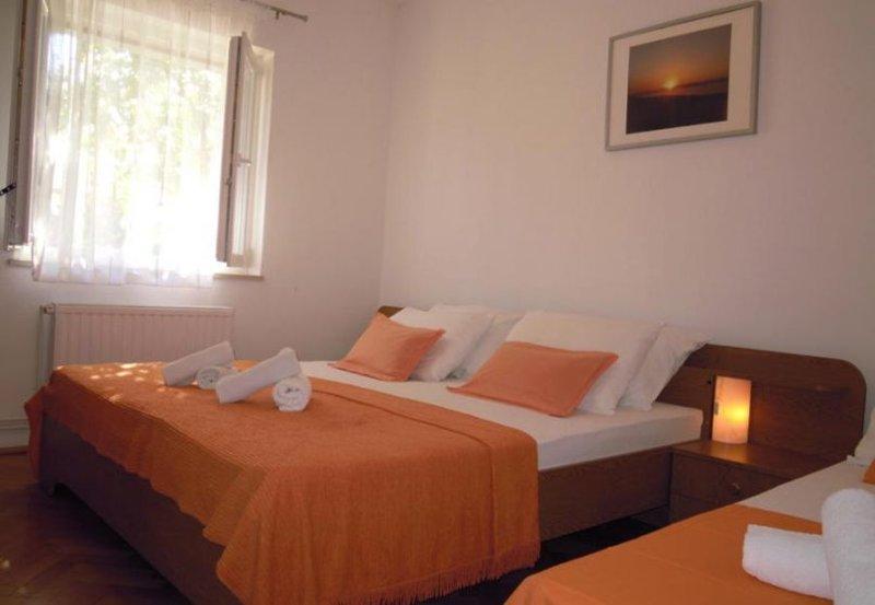 A1(5+1): bedroom