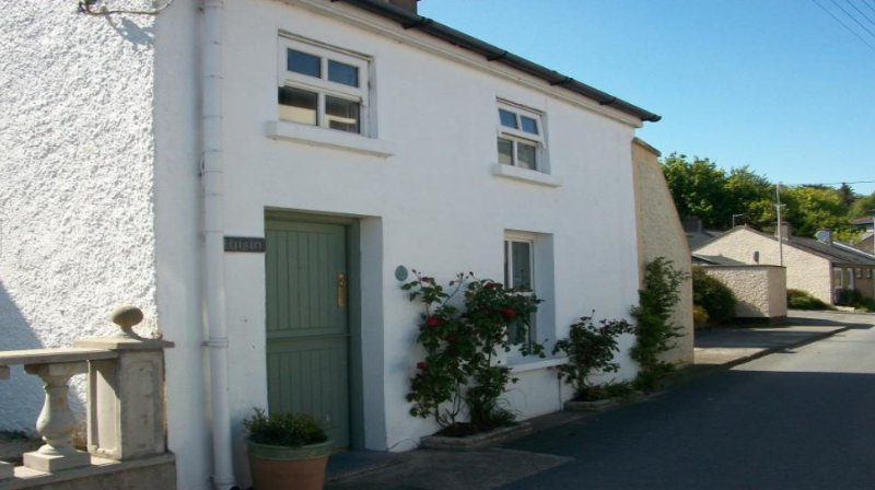 Luisin Cottage carlingford, holiday rental in Meigh