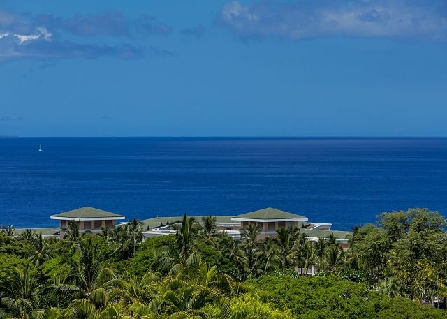 Wailea Ekolu #503 Panoramic Ocean View, Great Location, 2Bd/2Ba, Sleeps 4, holiday rental in Maui