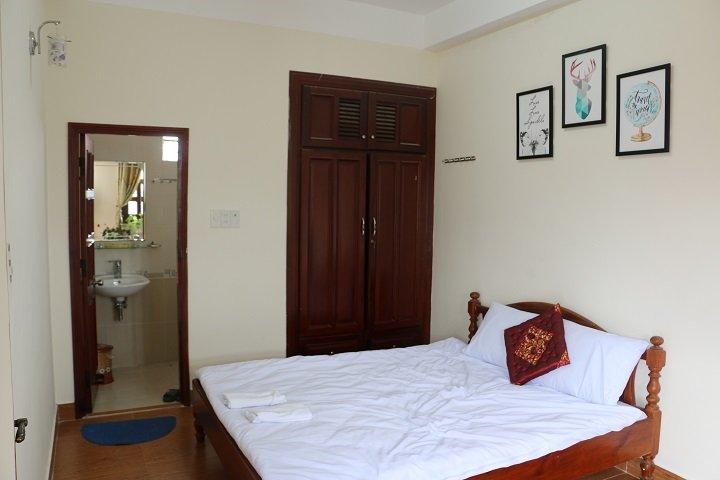 Thu Van's Homestay second floor, casa vacanza a Da Lat