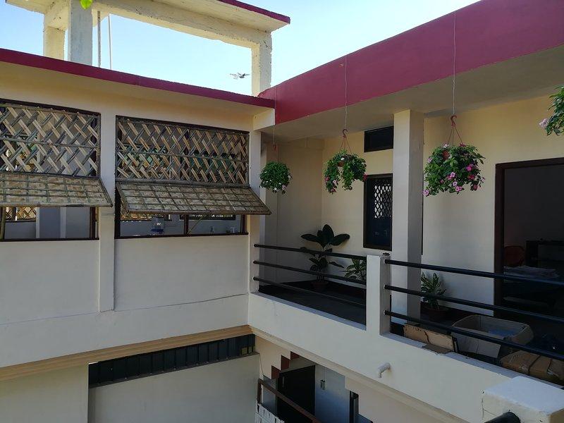 Bhaskar Homestay, holiday rental in Dibrugarh
