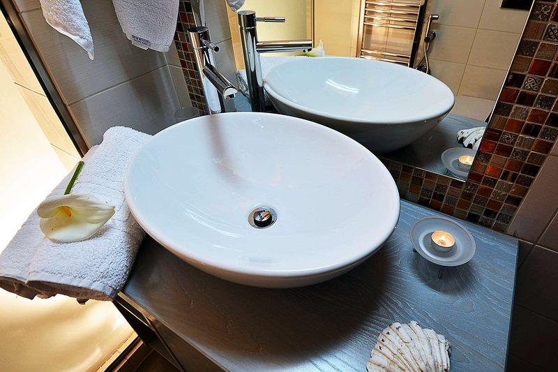 Fundana Villas | Salle de bains