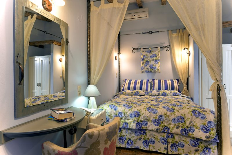 Fundana Villa Corfu | Studio 2, vacation rental in Paleokastritsa