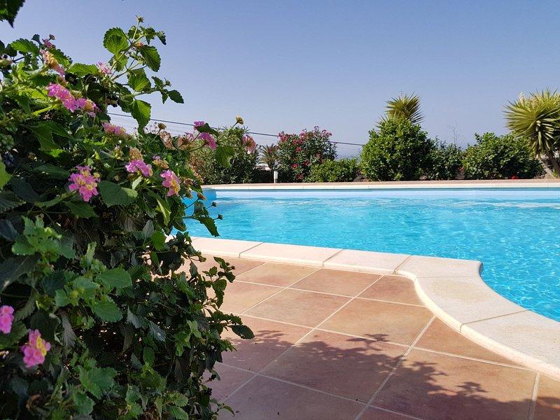 piscina; dettaglio