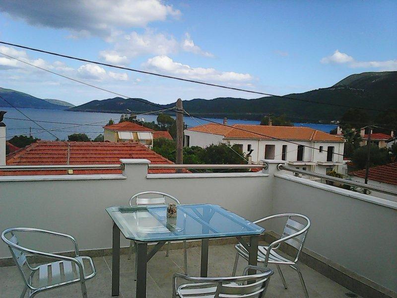 Villa Katerina - Maria, aluguéis de temporada em Sami