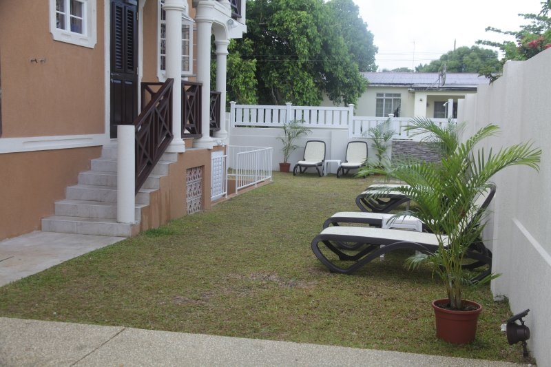 Panthera Terra #4, holiday rental in Porters