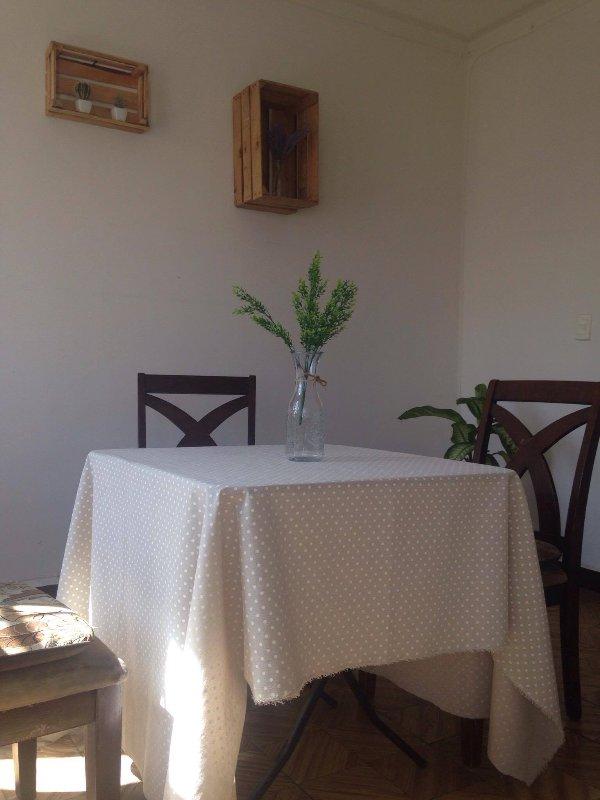 LITTLE APARTMENT, location de vacances à San Luis Potosi