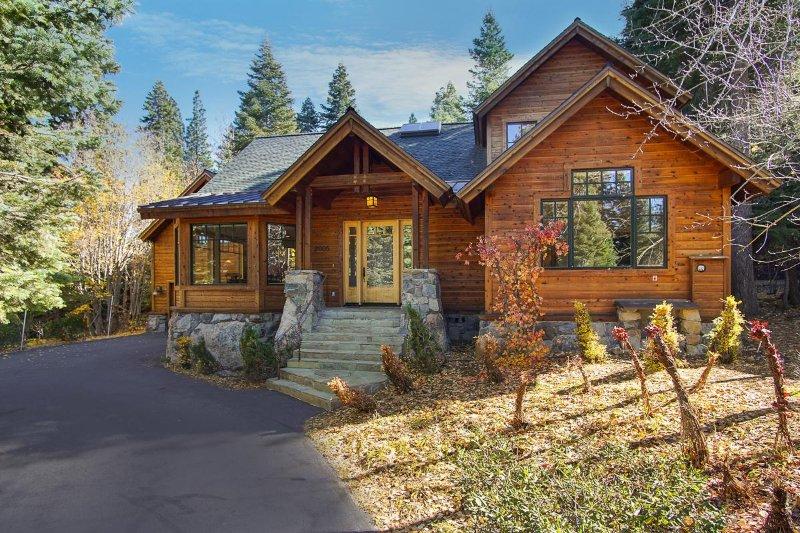 Northstar - Sierra Gold Home, vacation rental in Truckee