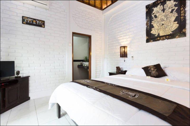 New Danas Canggu Guest House, holiday rental in Kerobokan Kaja