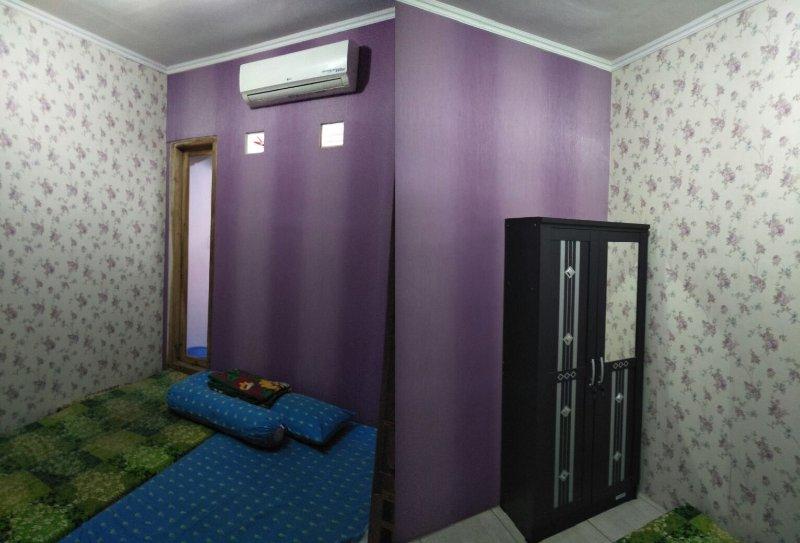 Riverside Homestay Tulungagung, vacation rental in Kediri